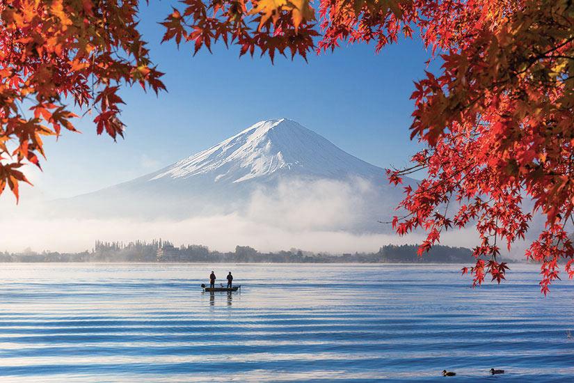 Japon - Circuit Immersion en Terres Japonaises