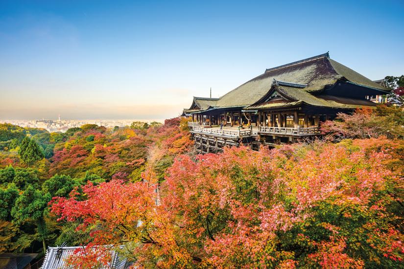 image Japon kyoto automne sanctuaire kiyomizu 87 as_79312871