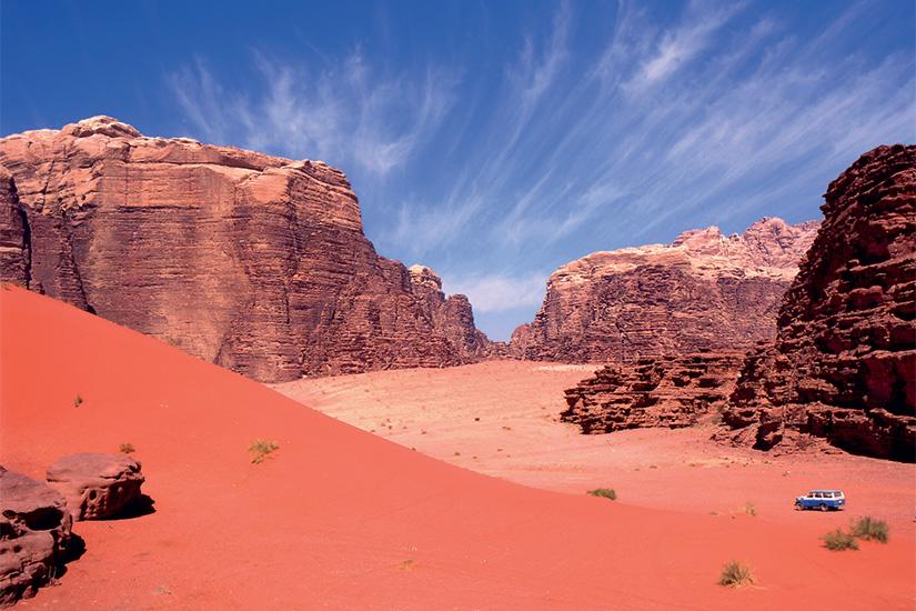 image Jordanie 4x4 dans le desert de Wadi Rum 95 it_17241803