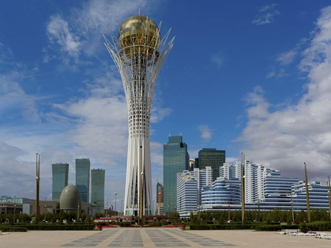 image Kazakhstan astana