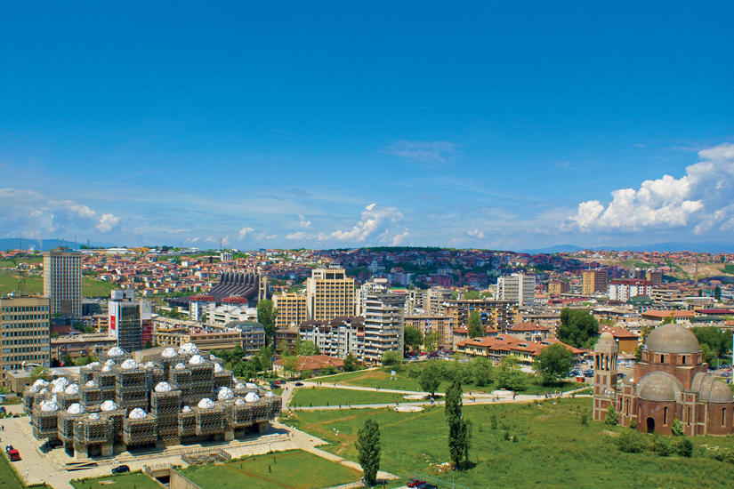 image Kosovo pristina par jour paysage urban 44 it_3382045