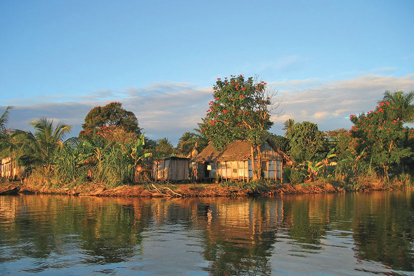 image Madagascar Canal Pangalanes  fo