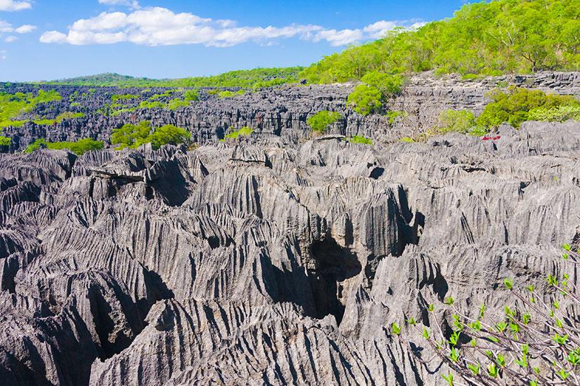image Madagascar Tsingy Ankarana  fo