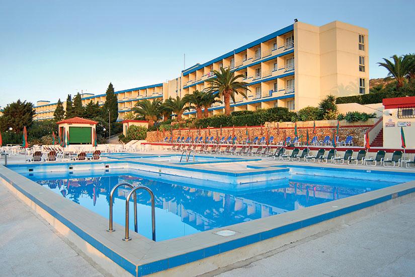 image Malte hotel mellieha bay pisicne .JPG