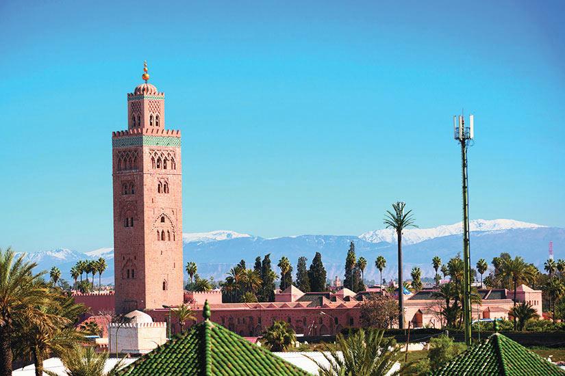 Photo n° 7 Splendeurs Marocaines