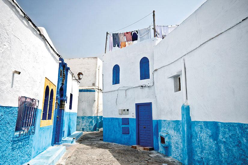image Maroc Rabat  fo