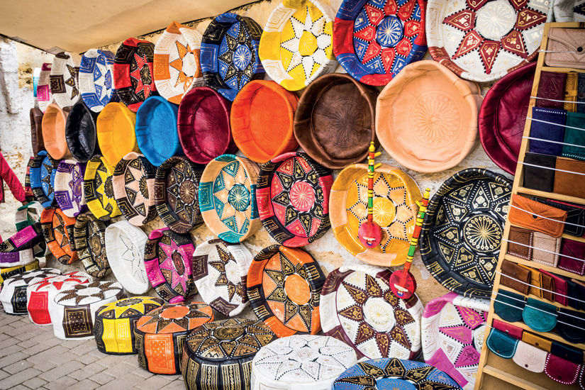 Chambre De Commerce Italienne Maroc