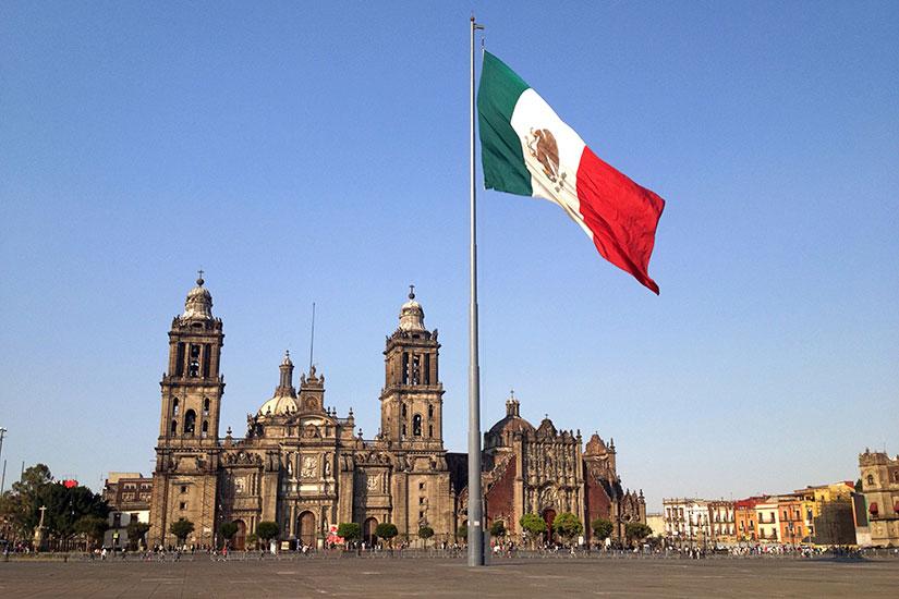 l essentiel du mexique circuit mexique avec voyages auchan