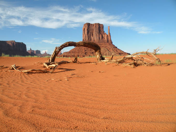 image Monument Valley