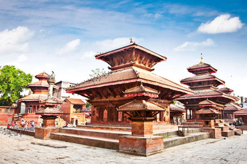 Népal - Circuit Népal Joyau de l'Himalaya