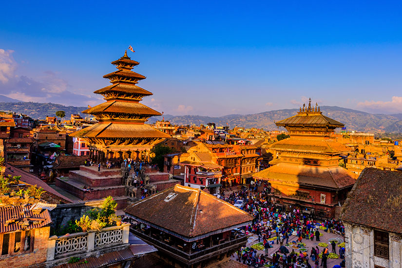 image Nepal Ville  it