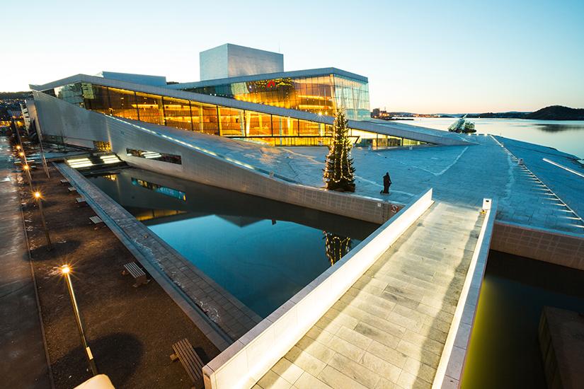 image Norvege Oslo Opera 25 as_53152232