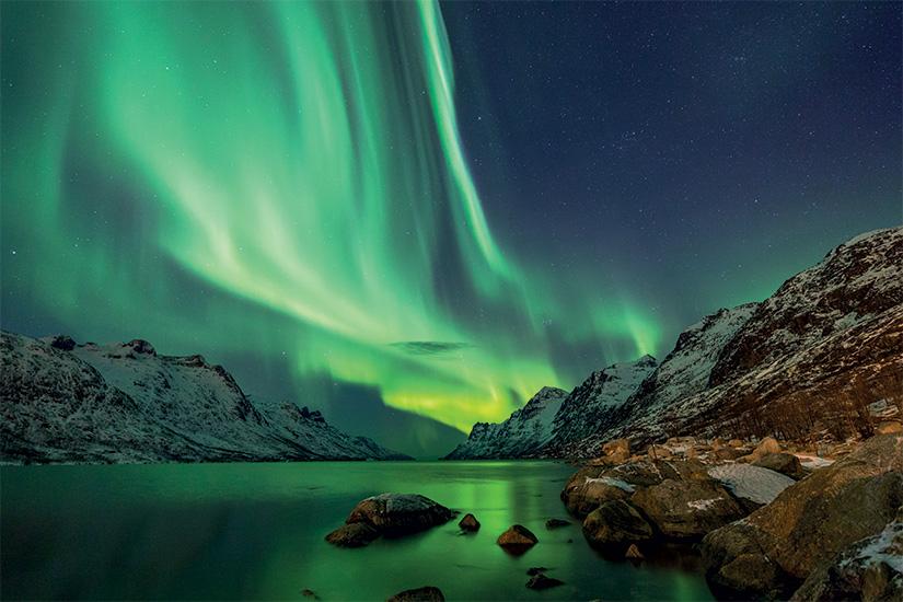 image Norvege Tromso Aurore Boreale 02 as_78161122