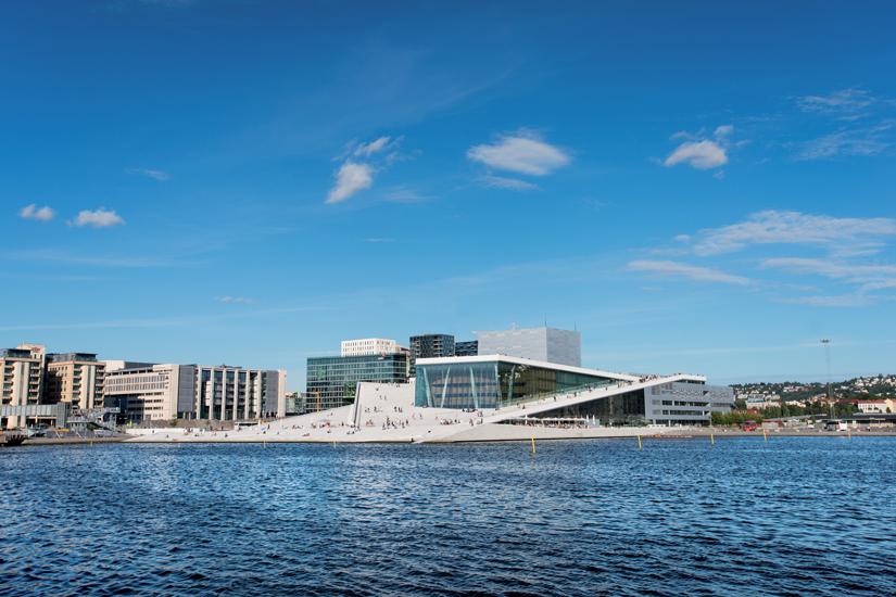 image Norvege oslo opera vue ville 55 fo_44300884