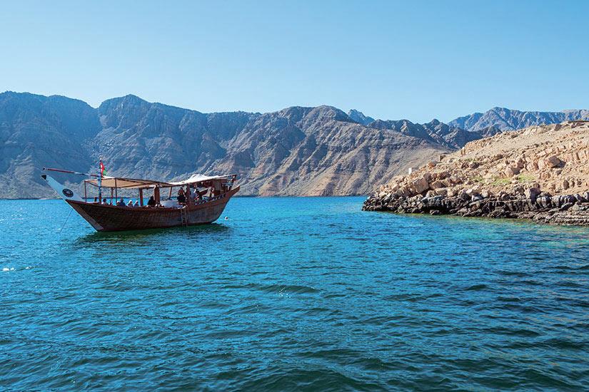 image Oman Musandam Golf  fo
