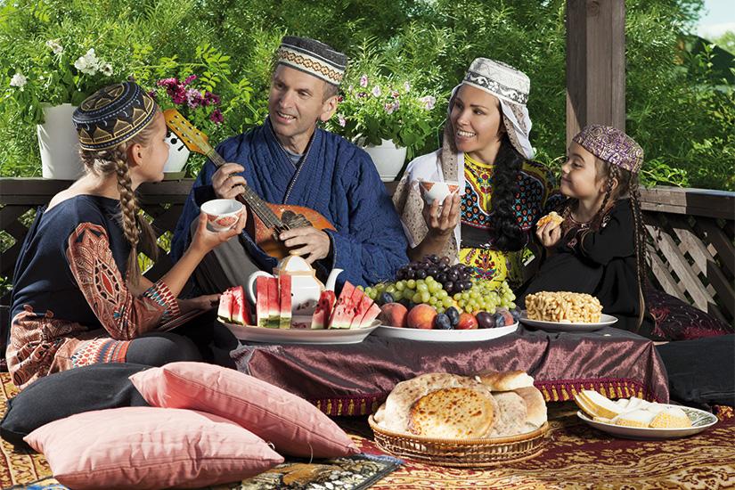 image Ouzbekistan mandoline 16 fo_90641247