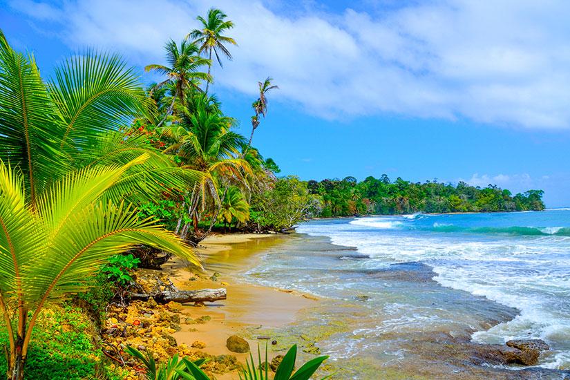 image Panama Bocas del Toro Paradis  it