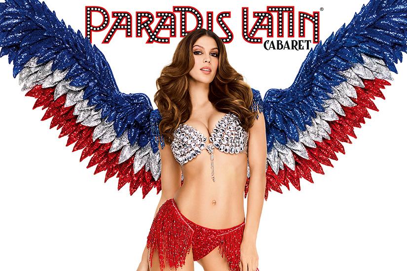 image Paradis Latin L oiseau Paradis Iris Mittenaere 01 2019_306