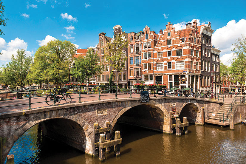 image Pays Bas Amsterdam  fo
