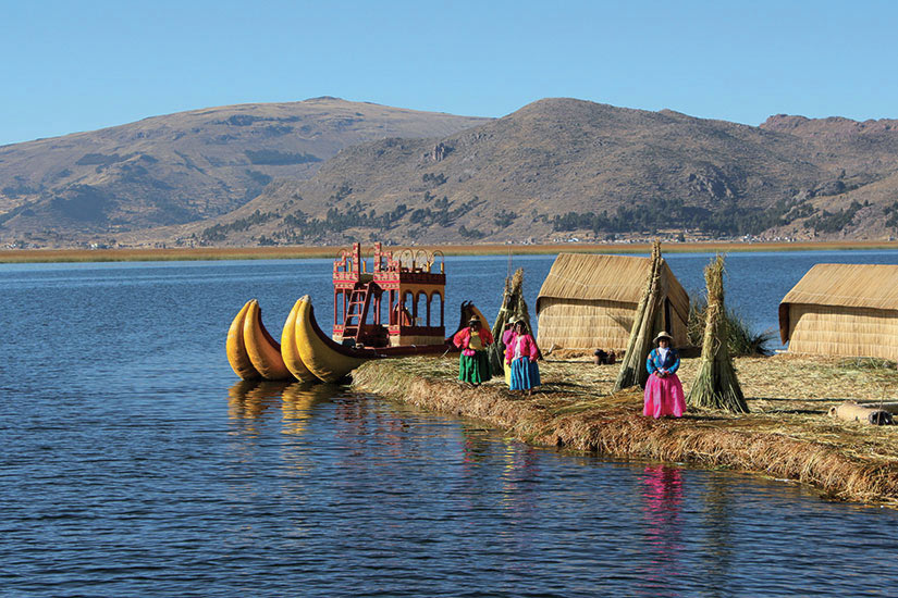 image Perou Lac Titicaca  fo