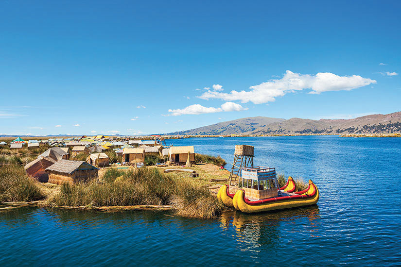 image Perou Lac Titicaca  it