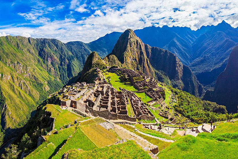 image Perou Machu Picchu  fo