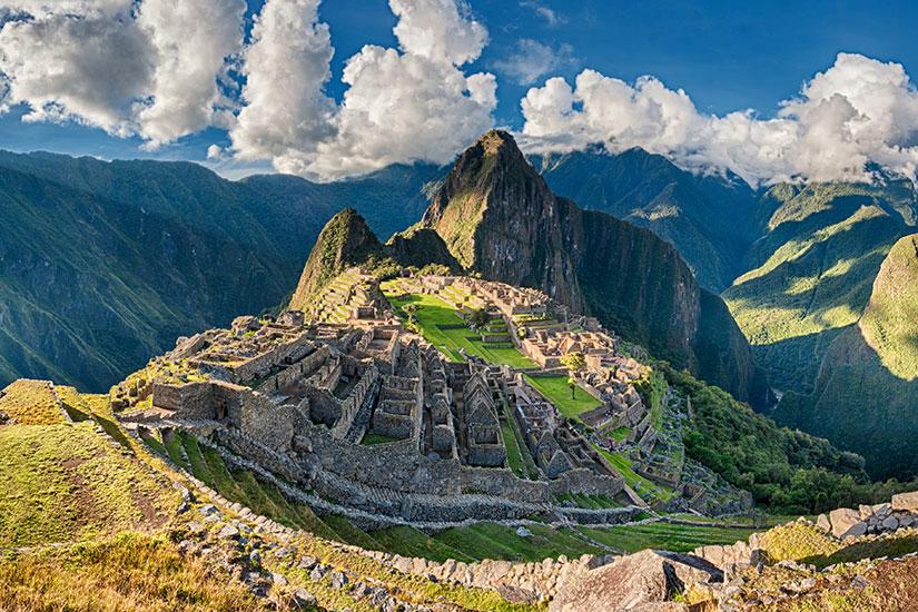 image Perou Machu Picchu  it