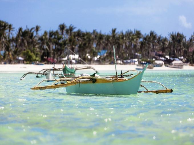 image Philippines ile de cebu