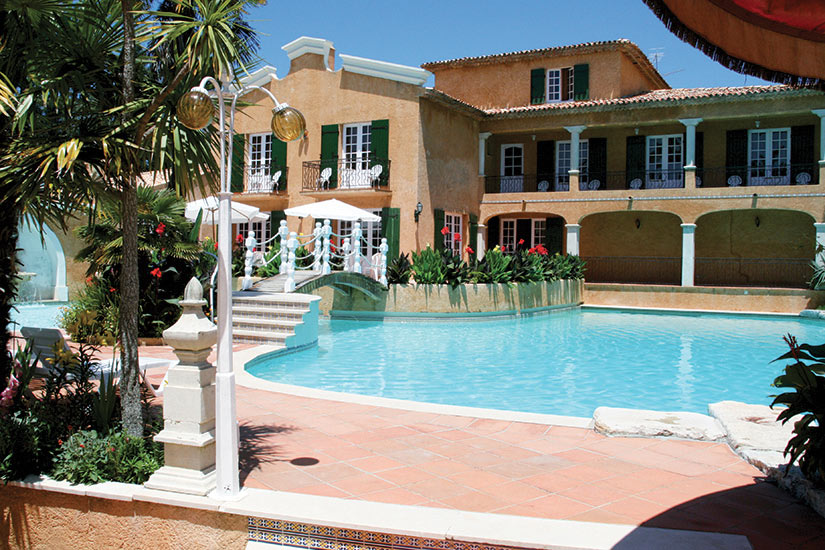 image Portugal Hotel Quinta Lagoa
