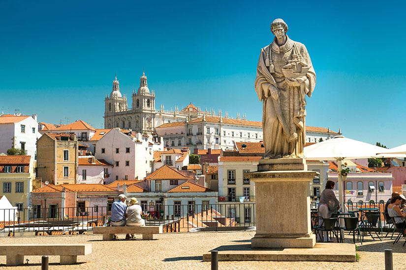 circuit le portugal entre tage et douro en royal class portugal avec voyages leclerc sala n. Black Bedroom Furniture Sets. Home Design Ideas