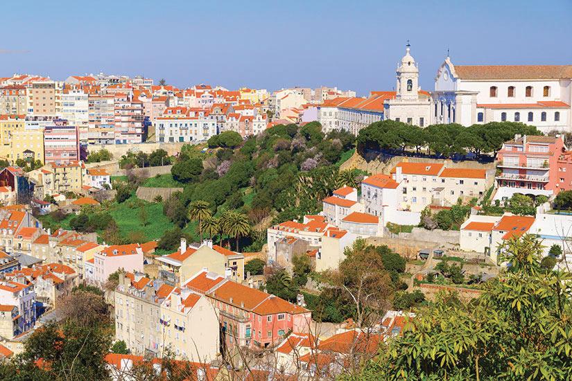 Photo n° 11 Week-end à Lisbonne