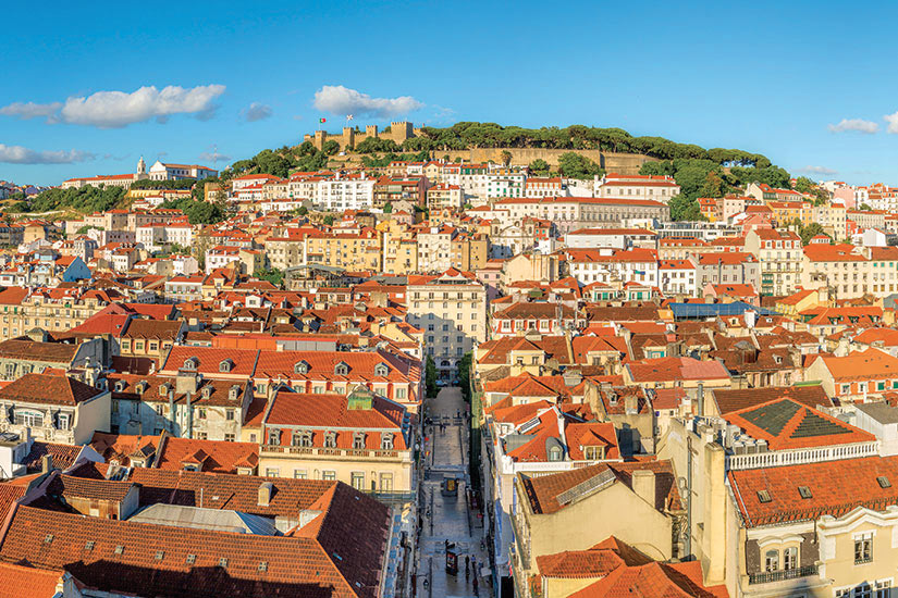 Photo n° 10 Week-end à Lisbonne