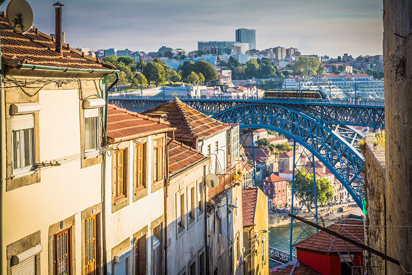 image Portugal Porto  fo