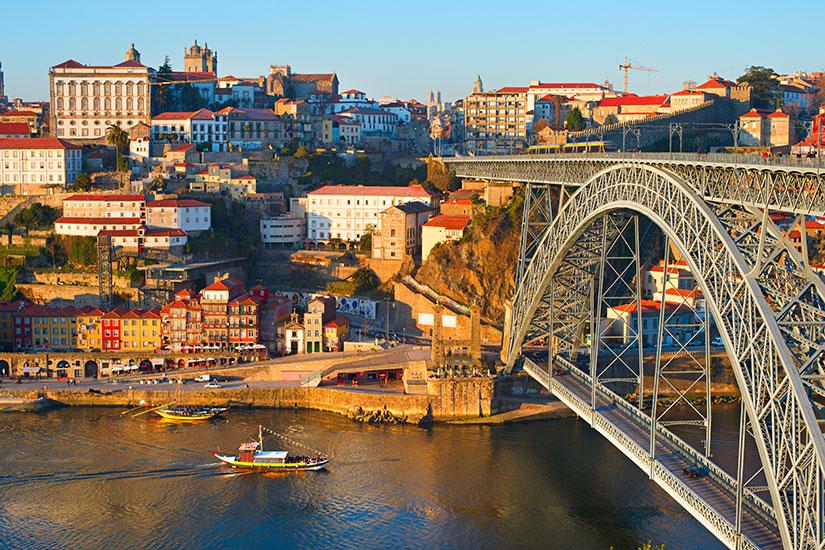 image Portugal Porto pont  fo