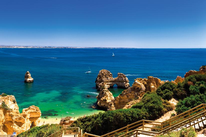 image Portugal algarve cible voyage mer nature 01 fo_12999049