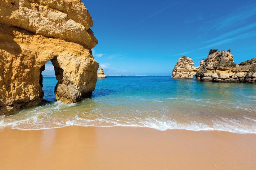 image Portugal algarve lagos ponta da piedade 89 fo_121177215