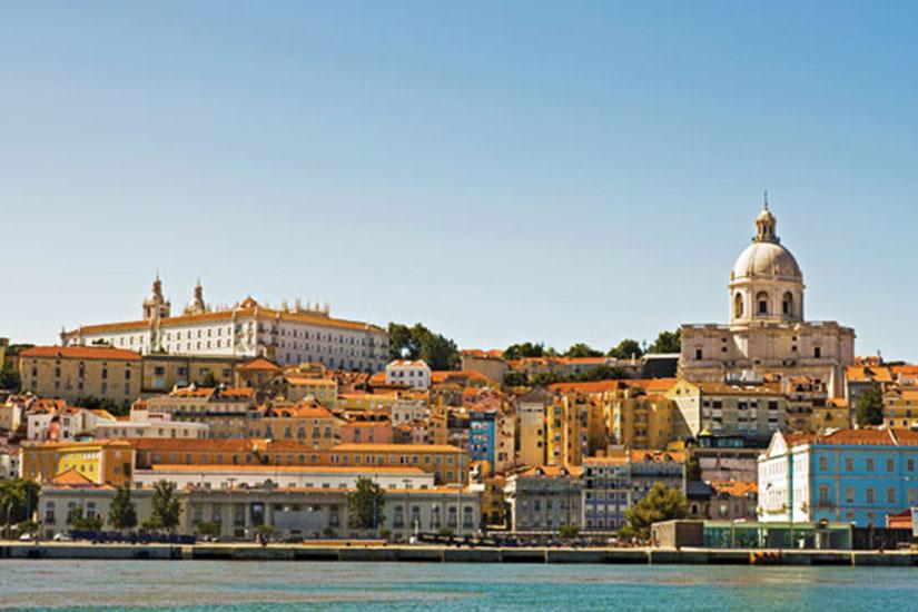 image Portugal lisbonne vue panoramique  it not found