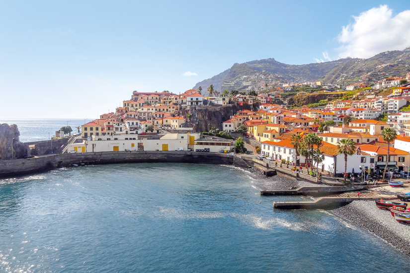 image Portugal madere funchal vue aerienne 76 fo_102813363