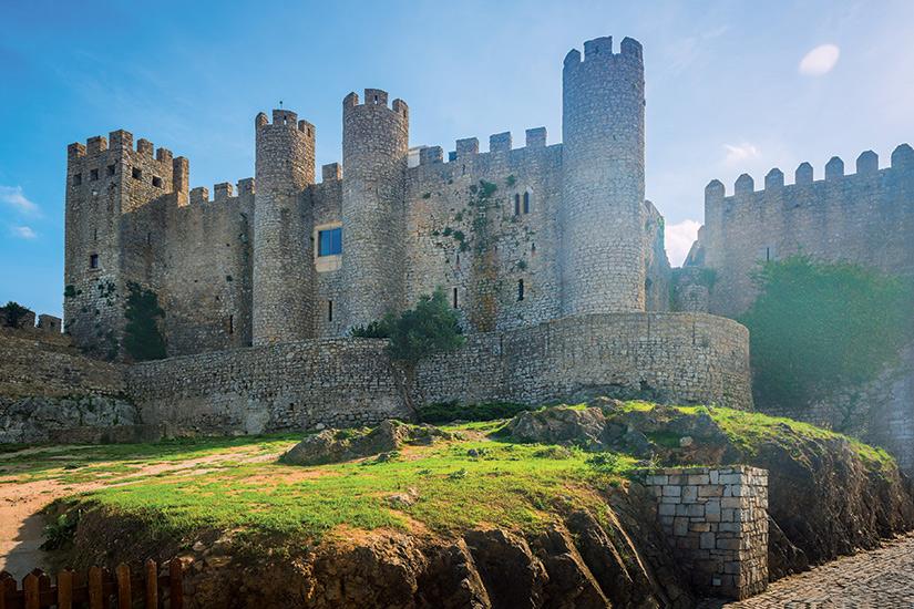image Portugal obidos 01 fo_131535938