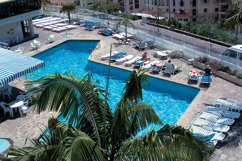 image Portugal raga piscine
