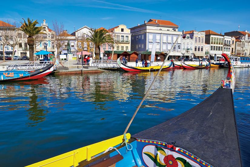 image Portugal riviere vouga aveiro 77 fo_49380709