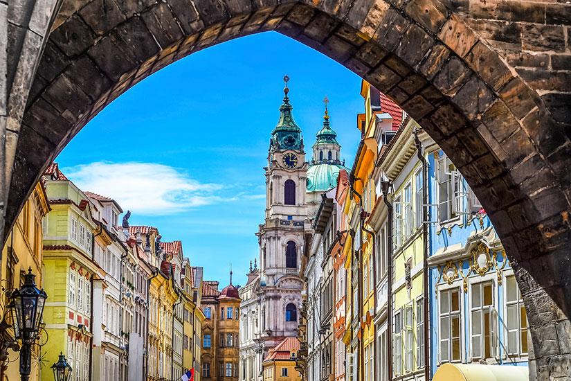 image Republique Tcheque Prague  it