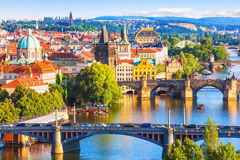 Allemagne - Autriche - Hongrie - Pologne - République Tchèque - Circuit Le Grand Tour d'Europe Centrale