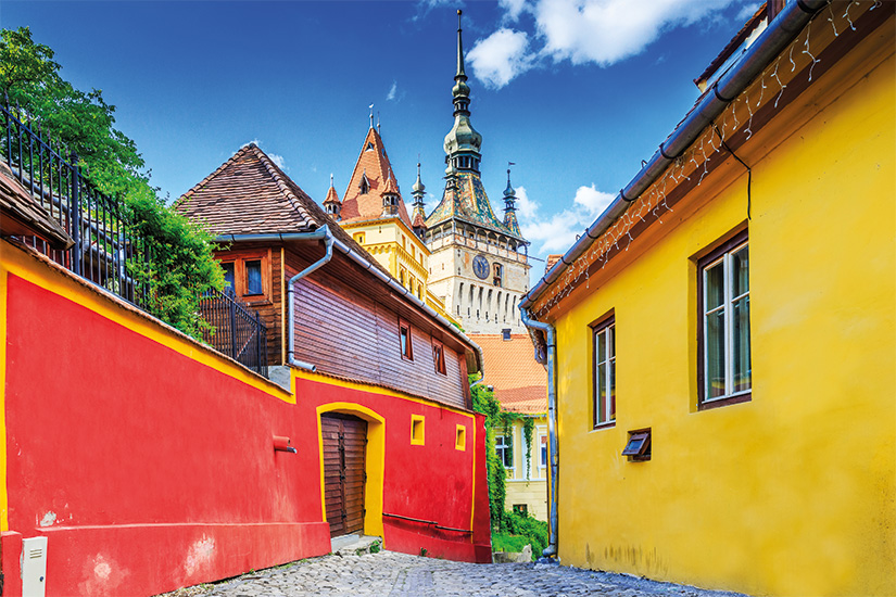 image Roumanie Sighisoara 88 it_697536418