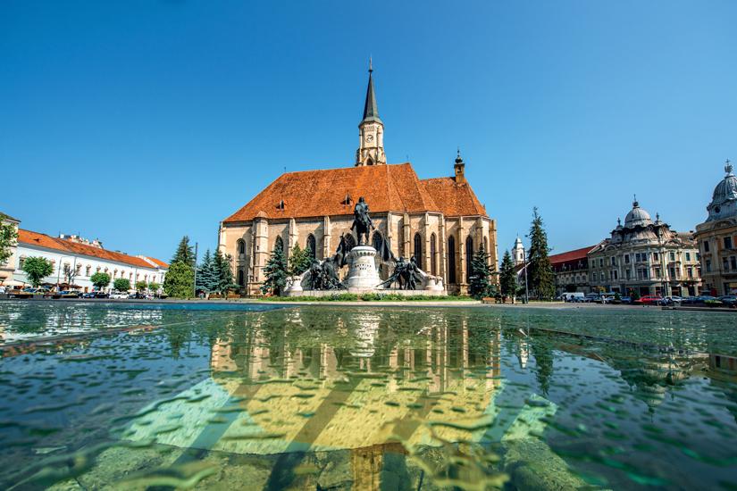 image Roumanie cluj napoca eglise 27 as_86721989