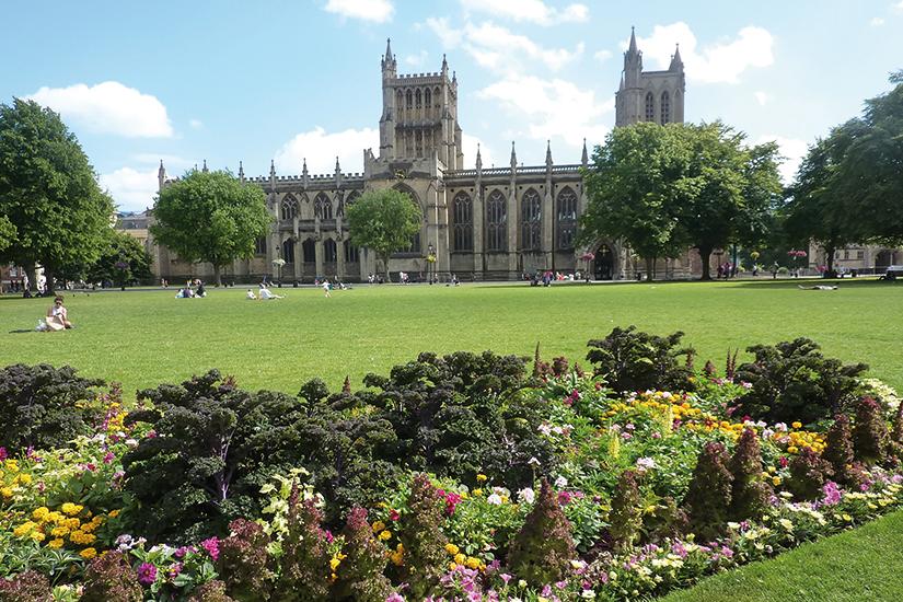 image Royaume Uni Bristol
