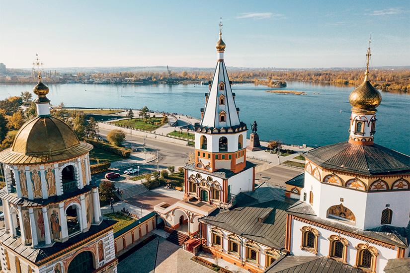 image Russie Irkoutsk Cathedrale de l Epiphanie 06 it_1149483000
