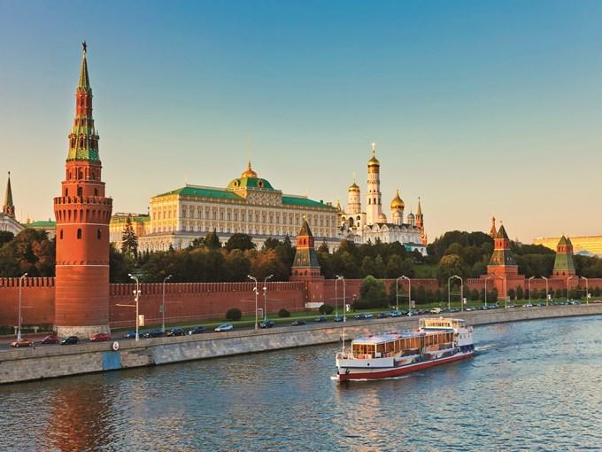 image Russie Kostroma monastere ipatiev