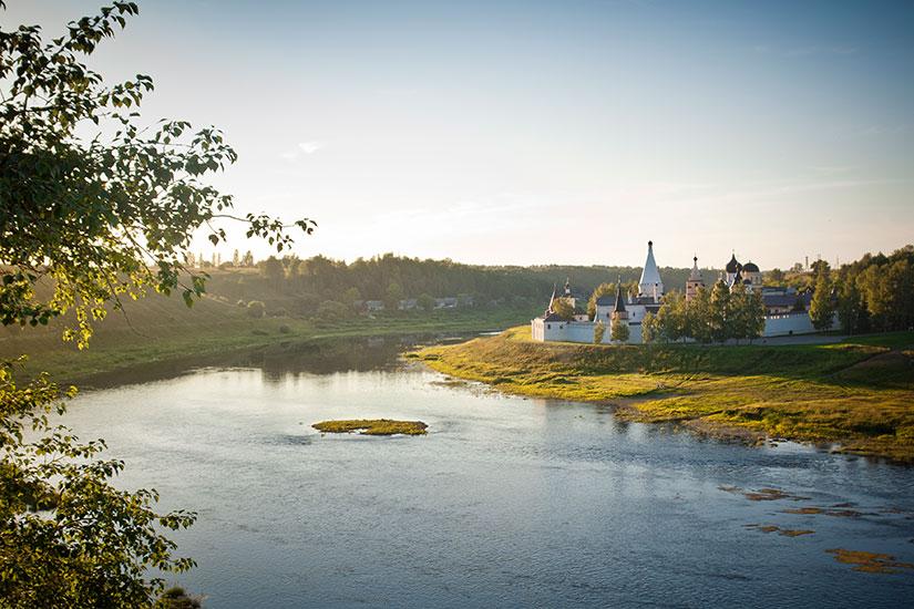 image Russie Volga monastere  it