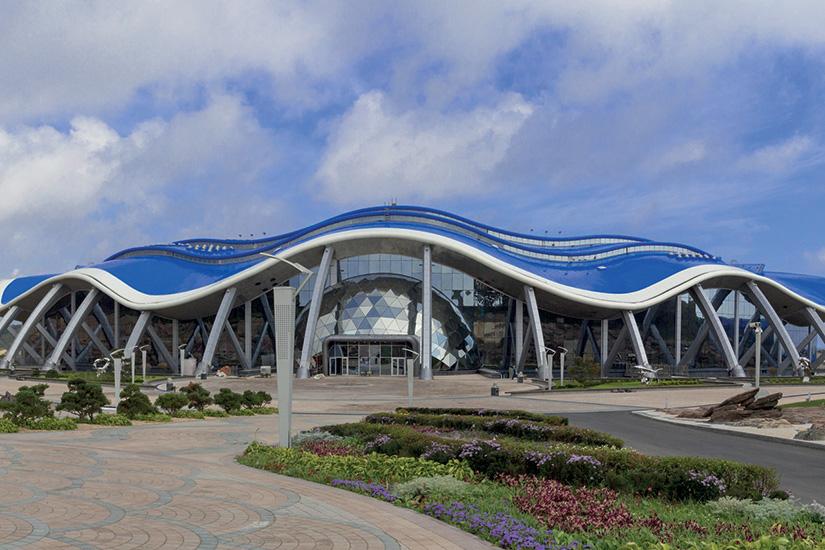 image Russie vladivostok aquarium